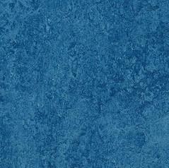 Marmoleum Modular - Blue t3030