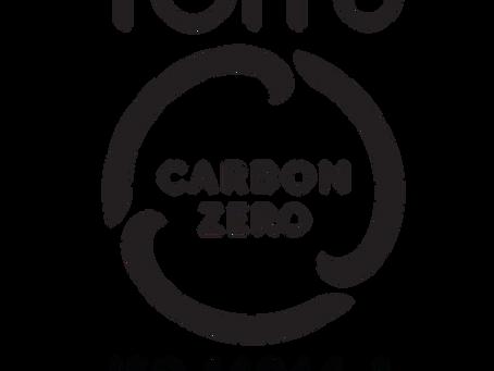 Inzide's CarbonZero Story