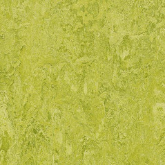 Marmoleum Modular - Chartreuse t3224