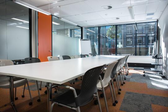Meeting Room NZGBC