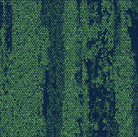 Works Stream - Indigo Green