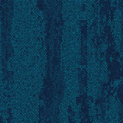 Works Stream - Indigo Teal
