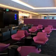 Air NZ Koru Club - Sydney