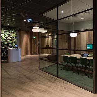 Genesis Head Office