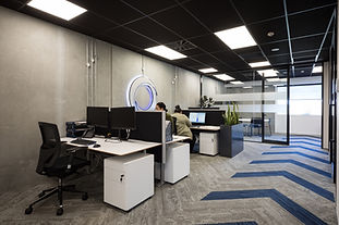 One Staff Offices