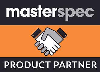 Masterspec Product Partner CMYK Large CM