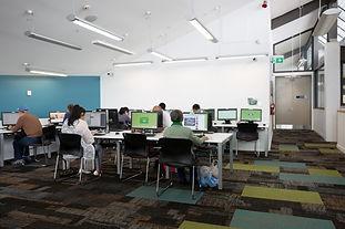 New Lynn Library