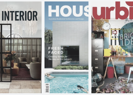 AGM shuts down Urbis, Houses and Interior magazine.