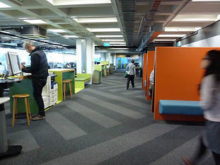 The Hub - Victoria University