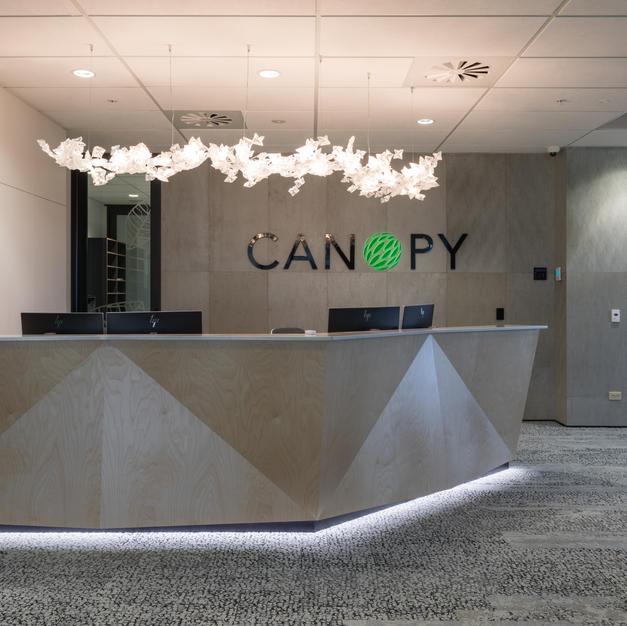Canopy Cancer Centre