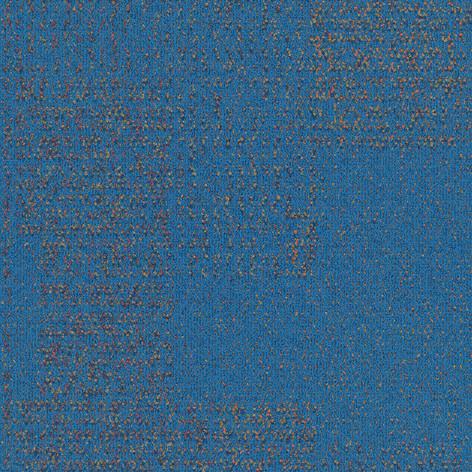 Cubic Colours - Blue