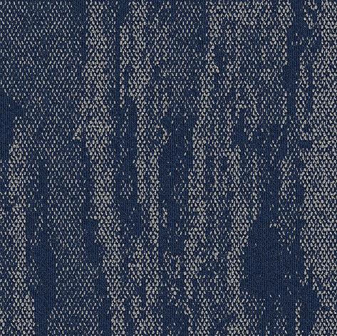 Works Stream - Indigo