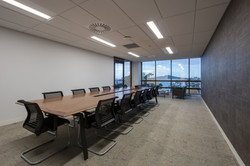 Simpson Western Lawyers meeting room