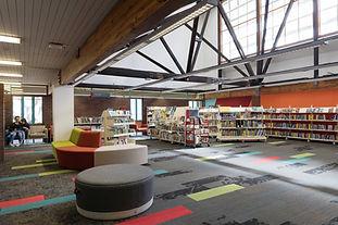 Mt Albert Library