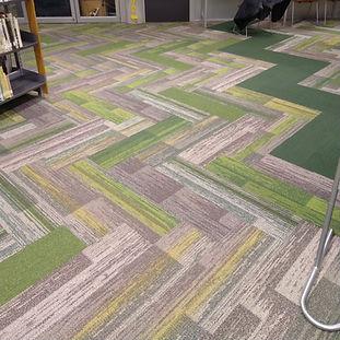 ARA Library - Christchurch