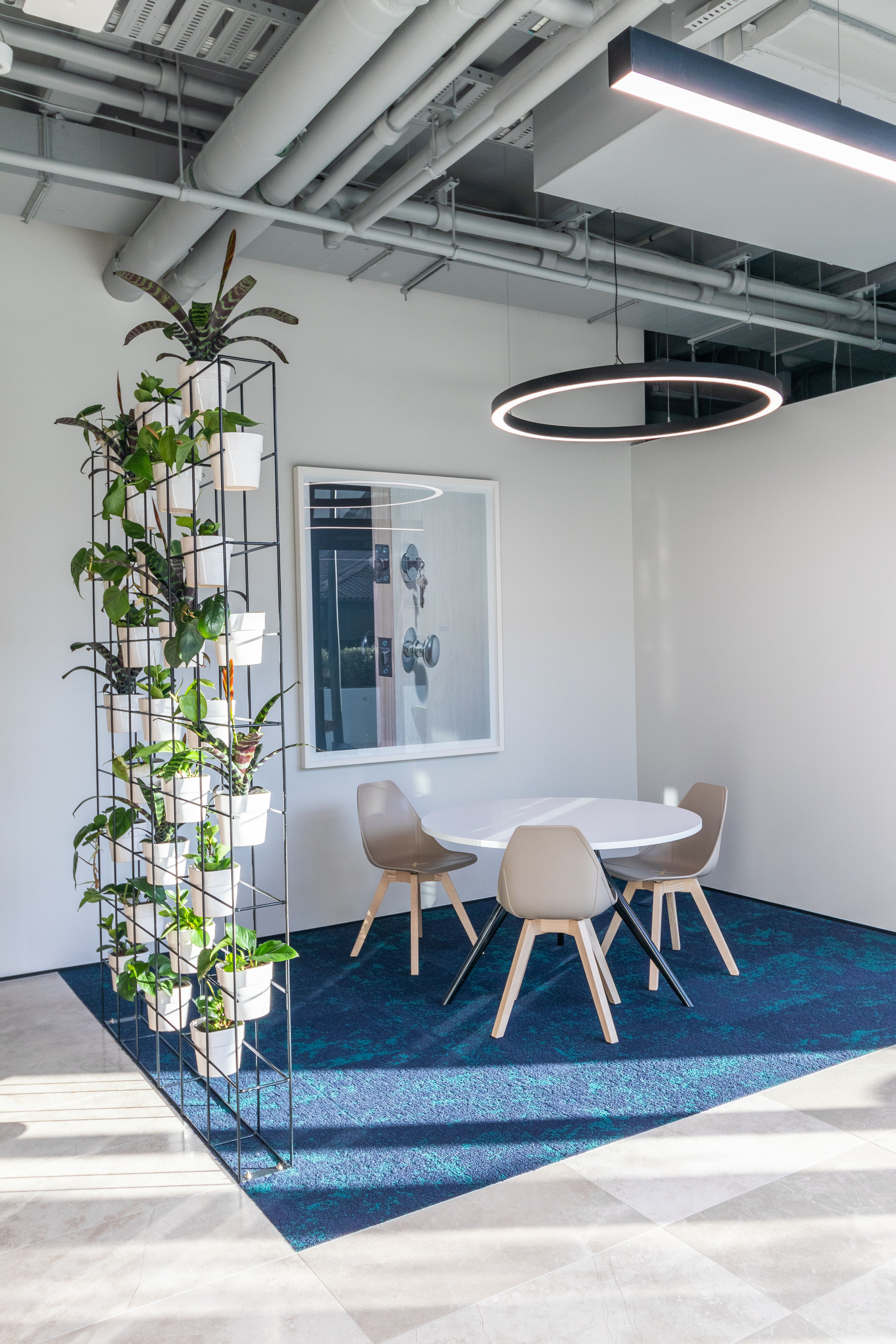 Avanti Finance meeting space