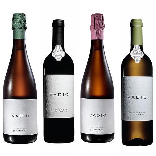 VADIO Explore Pack