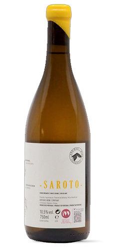 Saroto Branco 2019