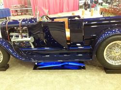 1929 Model A, Roadster Pick-up,