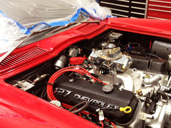 1965 Corvette, 427 ci