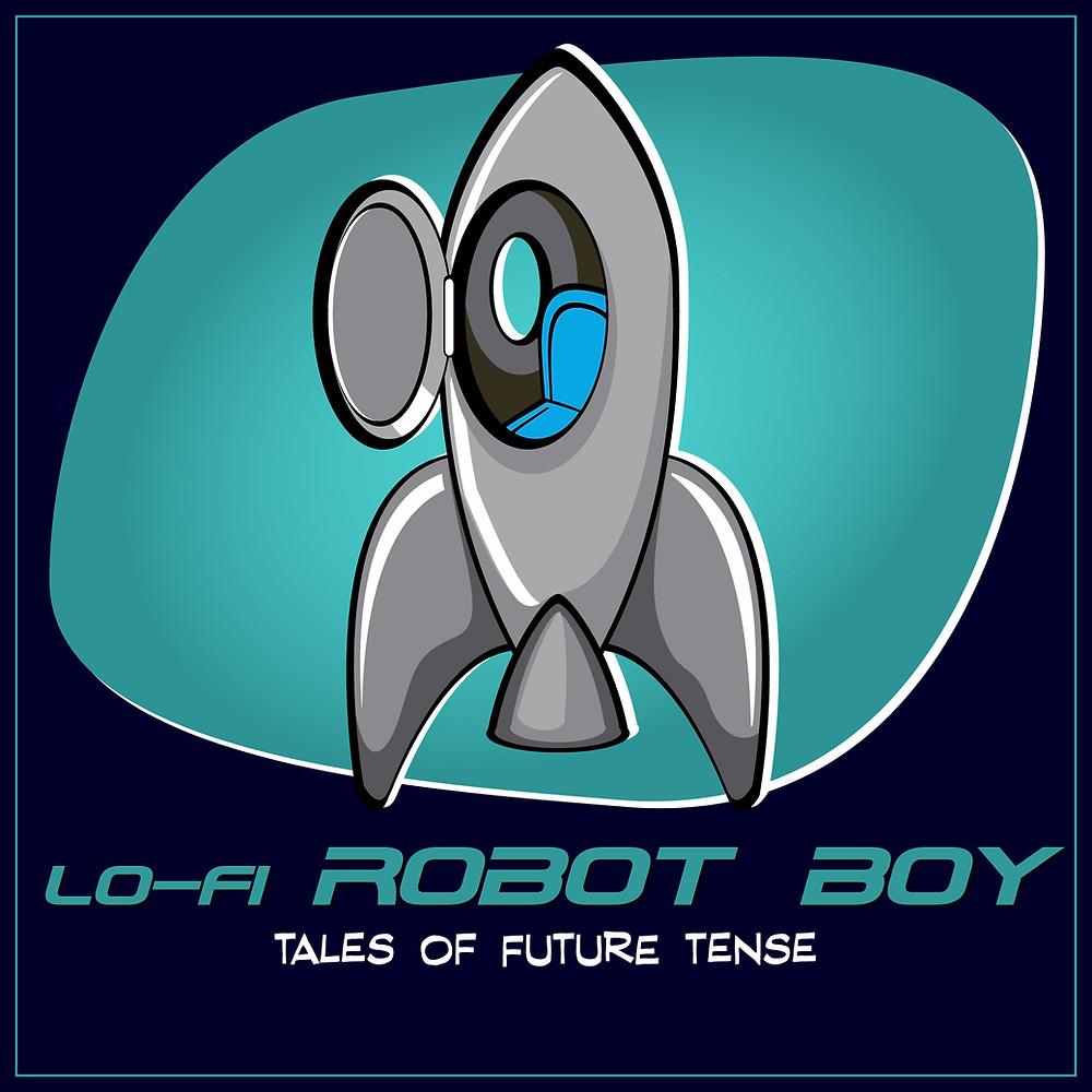lofi_ROBOT Boy: Tales of Future Tense
