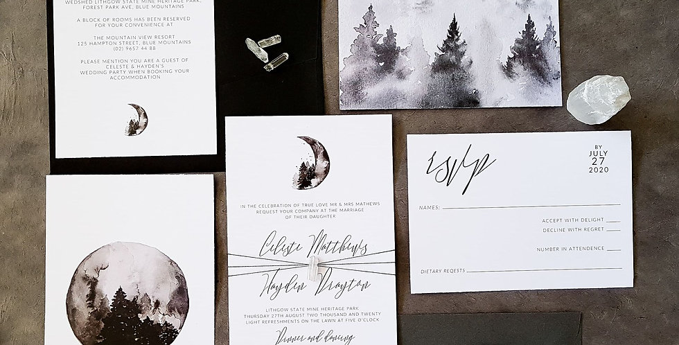 INDIE MOON COLLECTION