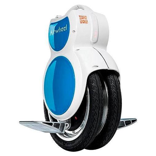 monociclo-eletrico-airwheel-q6-14-branco