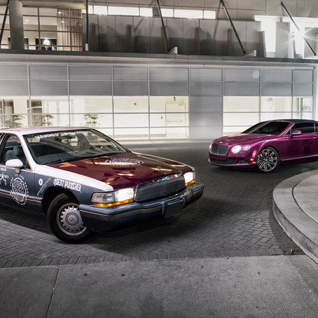 On Hash Browns and Buicks: The 1992 Roadmaster Limited