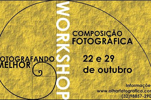 Workshop de Composição Fotográfica