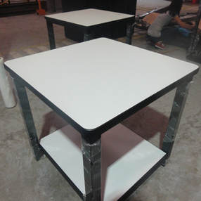 Custimized Small Table