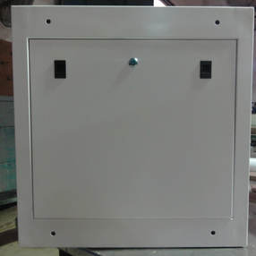 Wallmount Cabinet