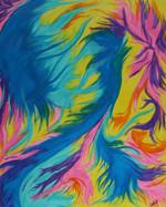 Feathery Phoenix