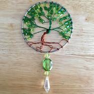 Tree of Life Suncatcher