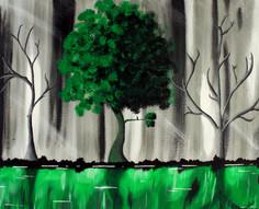 Reflecting Green (1).JPG