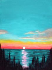 Peaceful Sunset (2).JPG