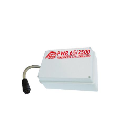PWR 65/2500 KABLO