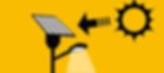 illuminazione fotovoltaica