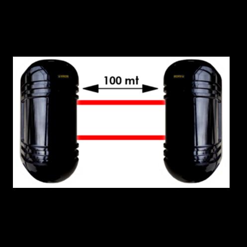 SCAR 100-2IR