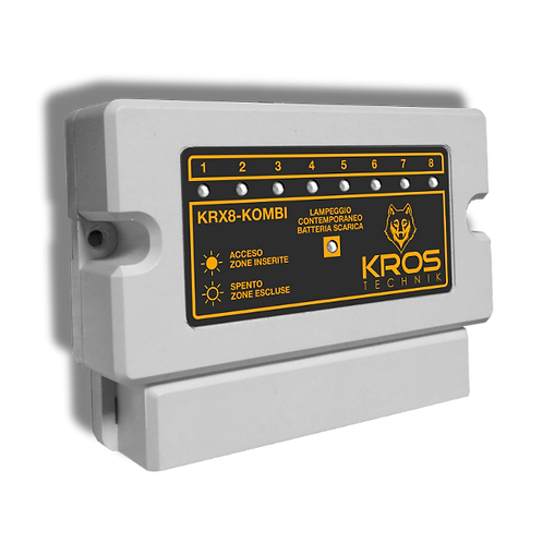 KRX8-KOMBI