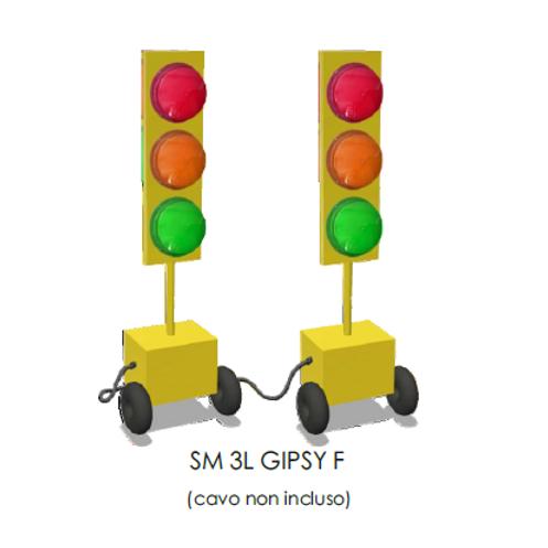 SM 3L GIPSY