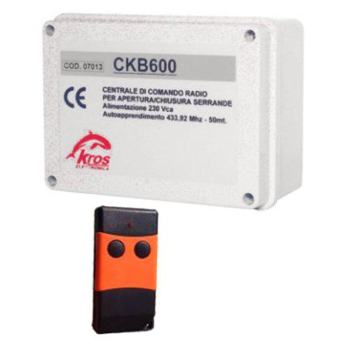 CKB 600