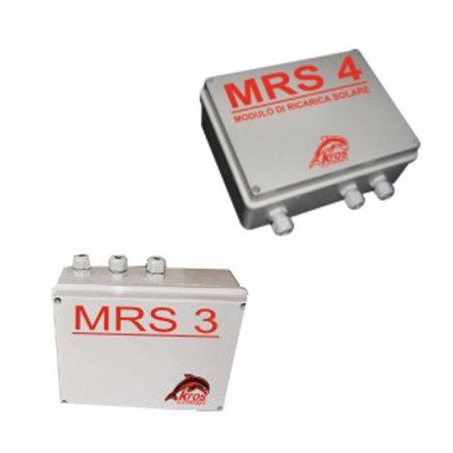 MRS - Regolatori di carica solare
