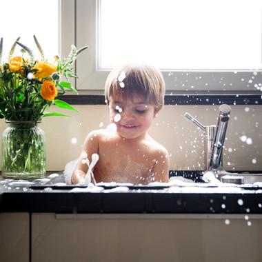 Photographe enfant Luxembourg