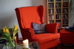 Limpieza se sillones