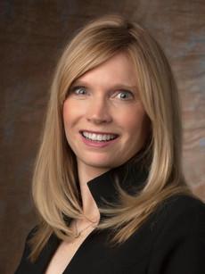 Jill O'Neill, President