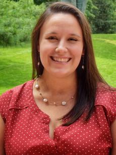 Katie Trzaska-Miller, Board Member At Large