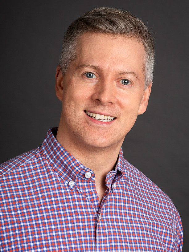 Thomas Meacham, Board Member at Large