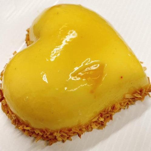 AMELI - mango-passievrucht-vanille-mascarpone GV/LV 1pers