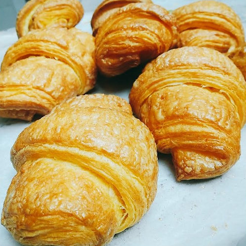 Croissant GV/LV/MV/SOYAVRIJ/VEGAN 1st