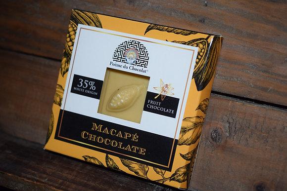 Macapé  35 %